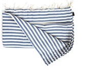 Travel Towel Blue